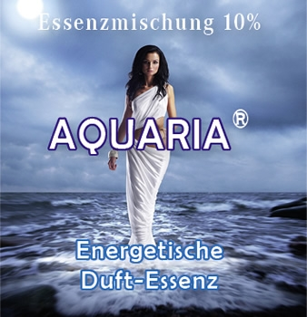 Duft-Essenz AQUARIA